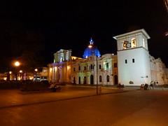 Popayán by Night