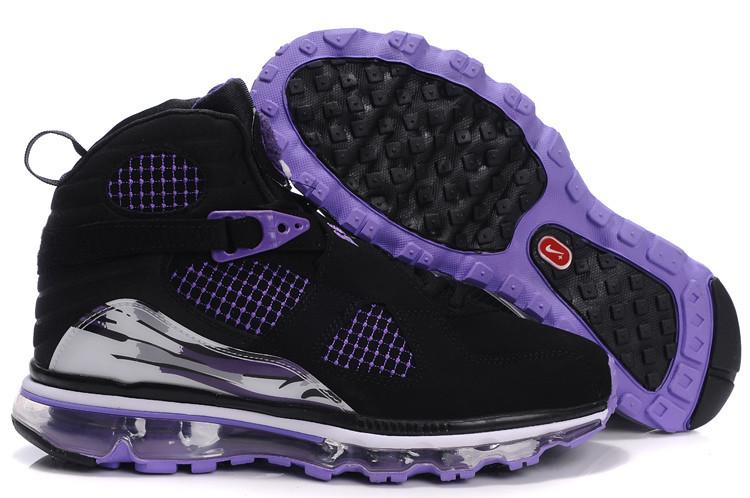 size 40 79dda 99db2 ... Nike Air Max Jordan 8 Fusion Black Blue   by www.jordanairmax13.com