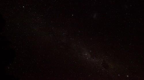 newzealand night stars mtaspiringnationalpark teararoa thelongpathway