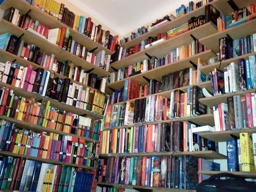 SF club library, Schadow-Gymnasium high school, Berlin, Germany.jpg | by gruntzooki