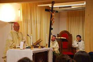 Anniversario San Carlo Borromeo 04.11 (9) | by ParrocchiaUniversitaria