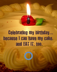 11/11/11 is my Birthday!!! :D