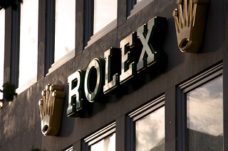 Rolex | by klickr69