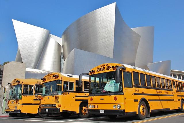 Pasadena Showcase Youth Concert