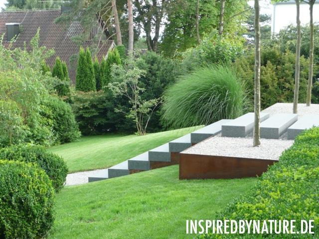 Private Moderne Gärten Gartengestaltung Und Planung Insp Flickr