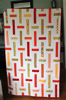 Lawn chair quilt | by anythingpretty
