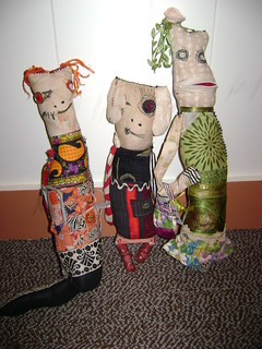 Artfest Dolls 2011 | by Charger's and Frankie's Mommy