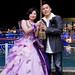 Kingston & Phoebe 婚禮紀錄|台北青青食尚花園會館