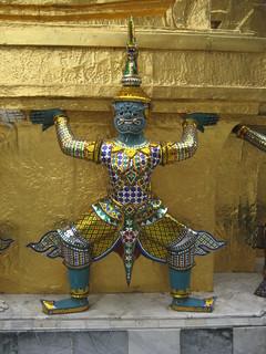 Bangkok, Wat Phra Kaew