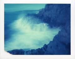 Polaroid Pinhole Covered