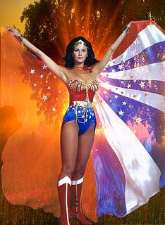 Wonder Woman Returns | by ClaraDon