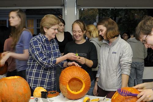 Pumpkin Carving 102