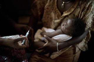 PHOTO OF THE WEEK: 31 October 2011 | by UNICEF HQ
