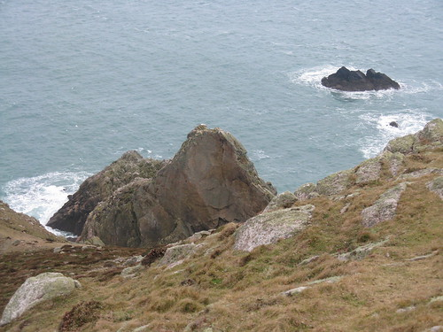 Lundy 2010: The Shutter | by michaelday_bath