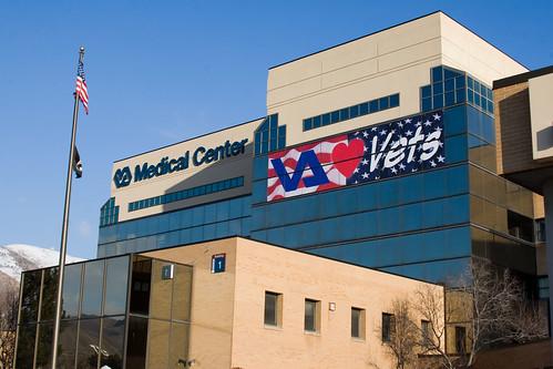 VA Salt Lake City Health Care System