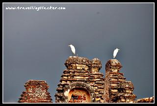 Hampi Ruins | by quetzalcoatl2011