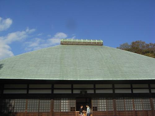 Sun, 20/11/2011 - 13:59 - 浄妙寺