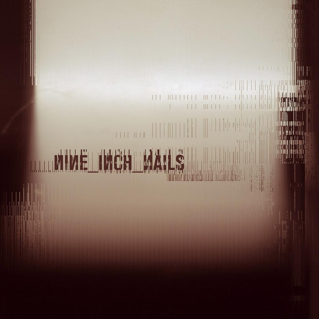 Nine Inch Nails With Teeth Ipad Retina Wallpaper 2048 X Flickr