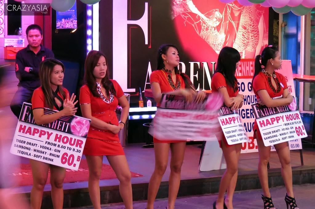 Fahrenheit Hello Girls, Pattaya, Thailand - A Photo On Flickriver-8108