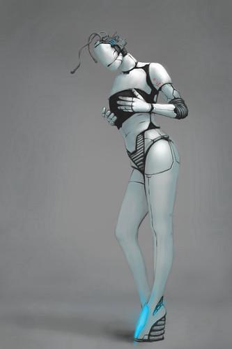 Robotina [005] | by PVBroadz
