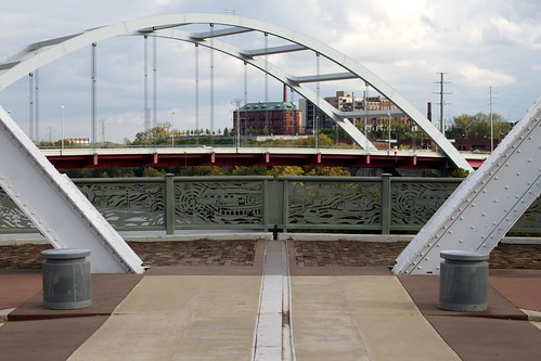 Bridges of Nashville County   by cogdogblog