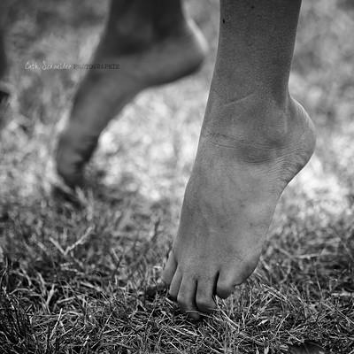 No shoes for Cinderella