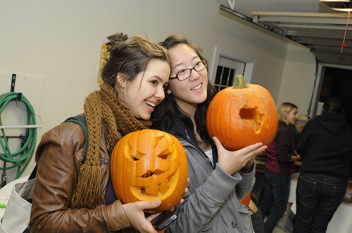 Pumpkin Carving 069
