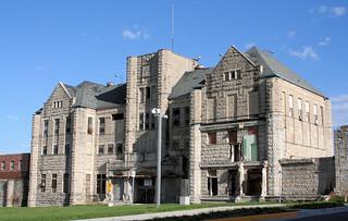 Missouri State Penitentiary | by thomaswolfesghost