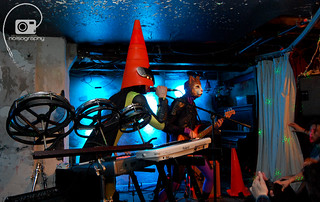 TWRP @ The Seahorse Tavern - Nov 5th 2011 - 05 | by Noisography