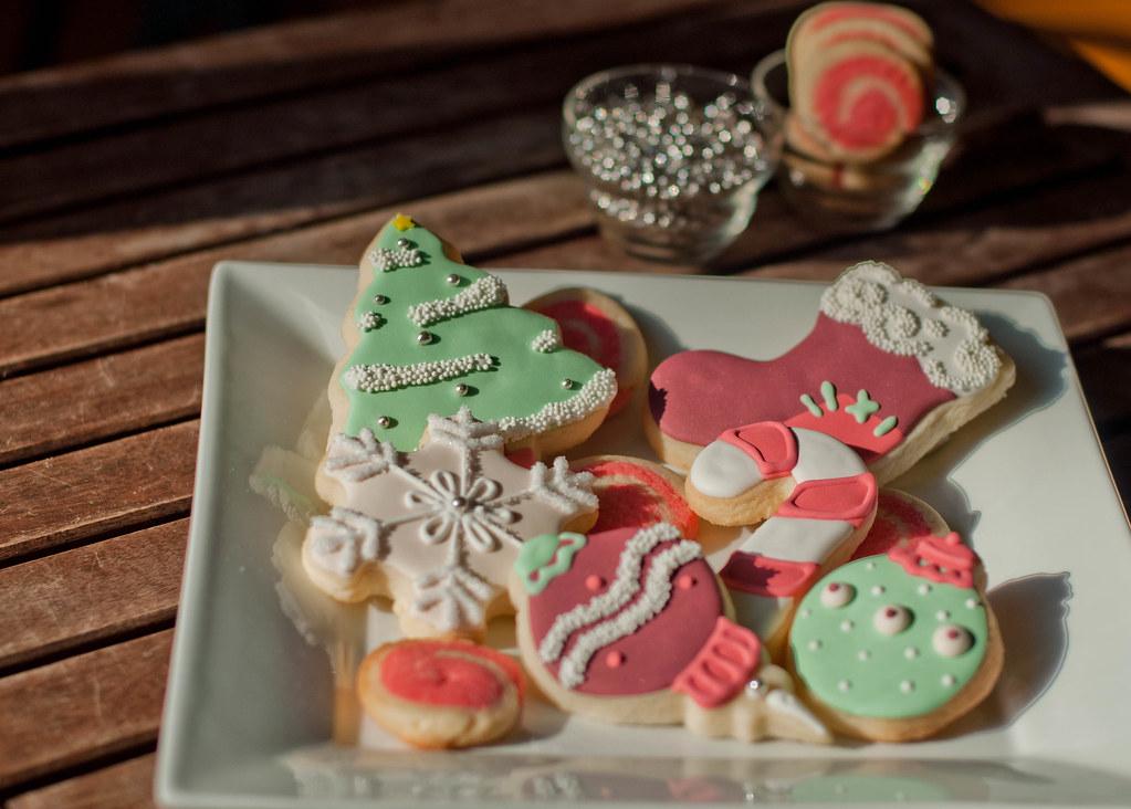 Decoration Biscuit Noel.Biscuits De Noël Christmas Cookies Www Misscuit Com