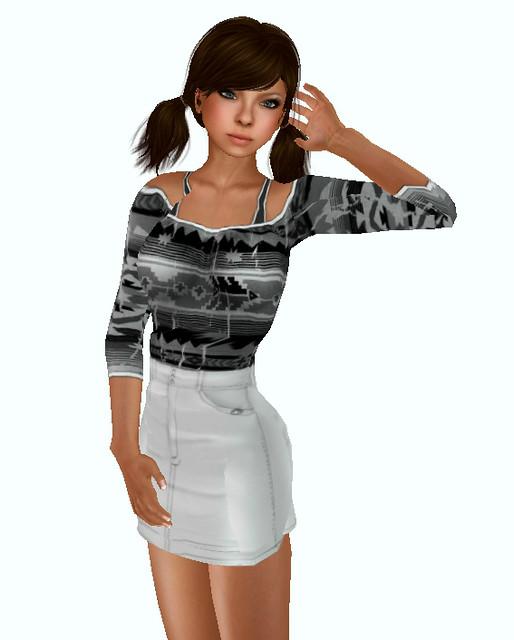 Perfect Wardrobe Round 3 Look