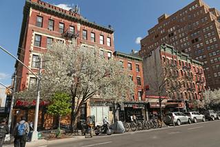 Ninth Avenue - New York Cit (USA)