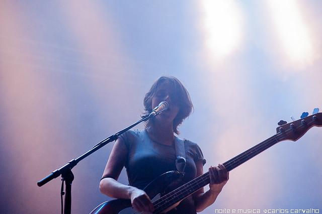 Linda Martini - O Sol da Caparica '15