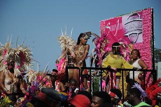 West Indian Day Parade 2015 | by zaxouzo