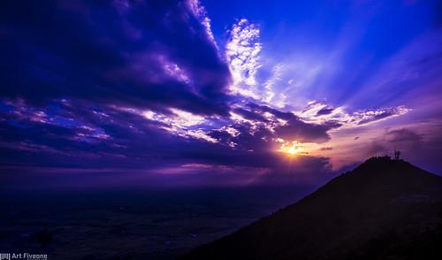 sunset landscape 夕陽 風景 tsukuba ibaraki carlzeiss 茨城 mttsukuba つくば 筑波山 distagon3514zm