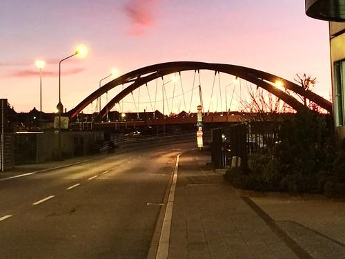 The bridge! | by Lucien Schilling
