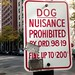 Who Ya Calling a Nuisance, Chicago?