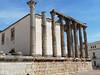 Mérida – Templo de Diana, foto: Petr Nejedlý