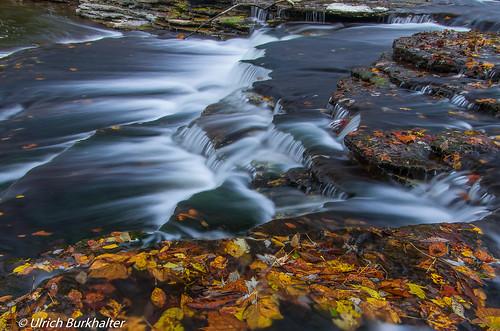 waterfalls silvercreek madisoncounty 20151025