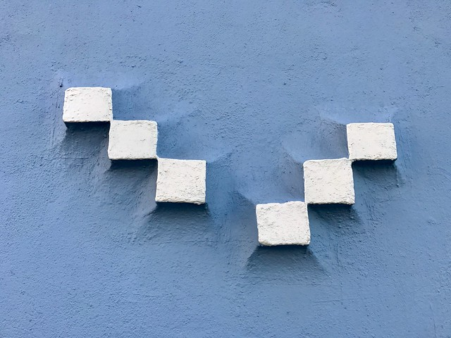 concrete wall embellishments, eersterivier, western cape