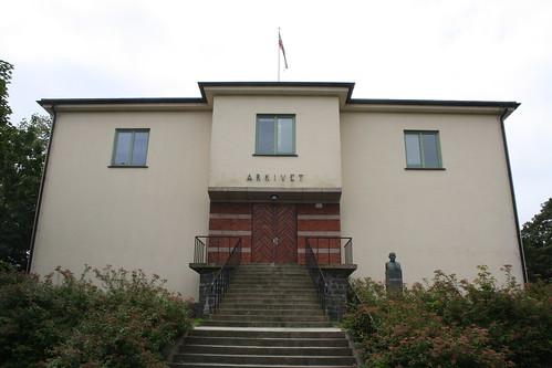 Arkivet Kristiansand (14)