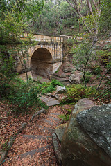 Next: Lennox Bridge