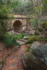 Previous: Lennox Bridge