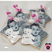 galletas estrella impresion comestible bebe copia