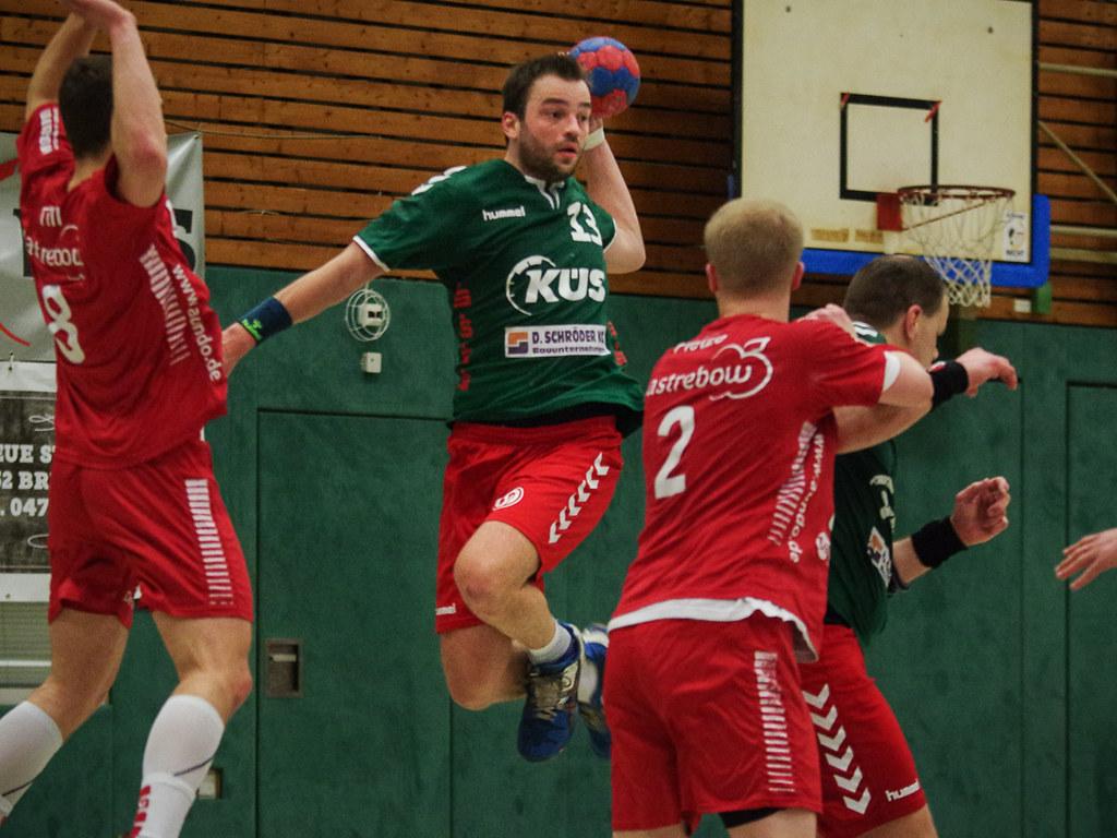 Hastedt Handball