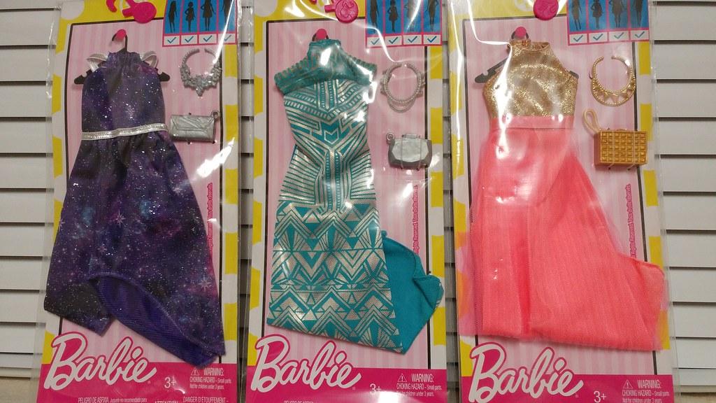 Barbie Complete Looks Fashion