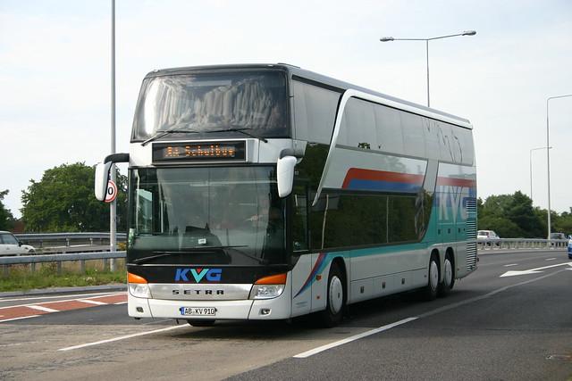 AB KV 910 (D) Kahlgrund-Verkehrs-Gesellschaft mbH