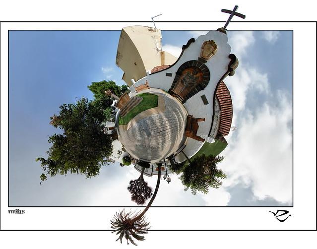 :: Parque Teresa de Bolívar ::