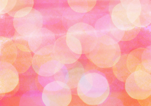 Pink Bokeh | by MStewartPhotography