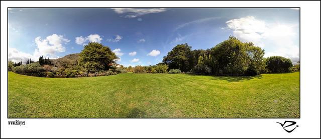 :: Jardin de las Islas 360º ::